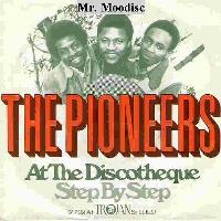 Sonny The Stoneagers Original Reggae